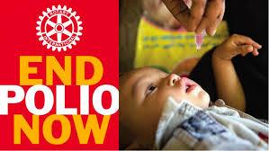 giornata mondiale della polio